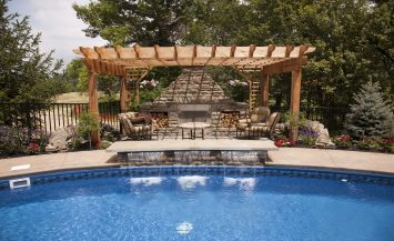 Gazebos, Pergolas & Arbors - outdoor living