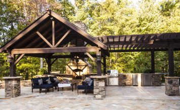 Patio Covers - outdoor living