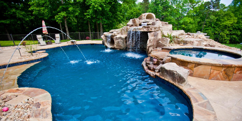 Where The Carolinas Swim